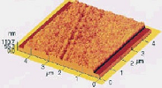 Etching of Cr Film with Free Cl Radical