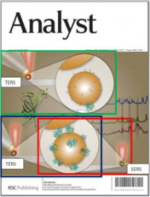 Nanonics Featured on Cover of Analyst