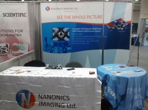 Nanonics is in Boston!