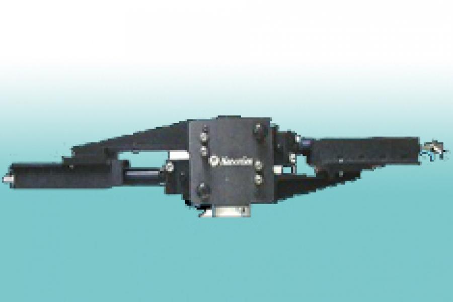 Double APD Detection System - Nanonics Imaging