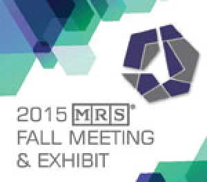 Nanonics at MRS 2015 Fall Meeting & Exhibit